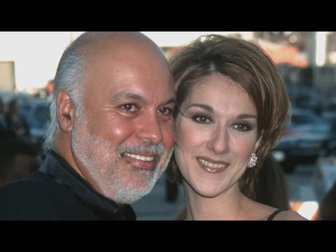 Eternal Love: Celine Dion and Rene Angelil's Most Romantic Moments With ET