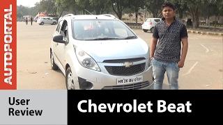 Chevrolet Beat LT Diesel - User Review