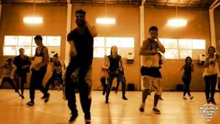 MYDANCE camp 2013  Ciara - Got Me Good (Live Version) Camillo Lauricella