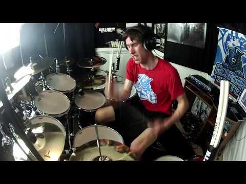 NumbEncore  Jay Z & Linkin Park  Drum