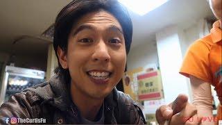 Curtis Fu傅冠傑在三重分享正能量_滿佶養生食堂