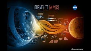 Документальный фильм про Марс полет на март 2018 новые снимки красной платнеты