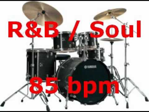 Drum Beat - R&B / Soul - 85 bpm