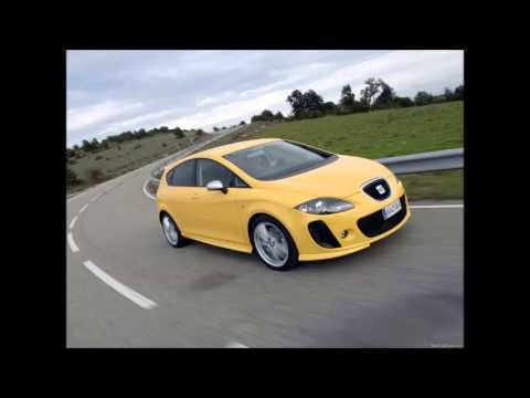 2009 Seat Leon Linea R Youtube