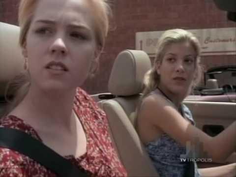 Supernatural Dean Winchester Beverly Hills  Kelly Taylor part 13