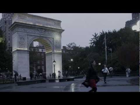The history of Washington Square Park