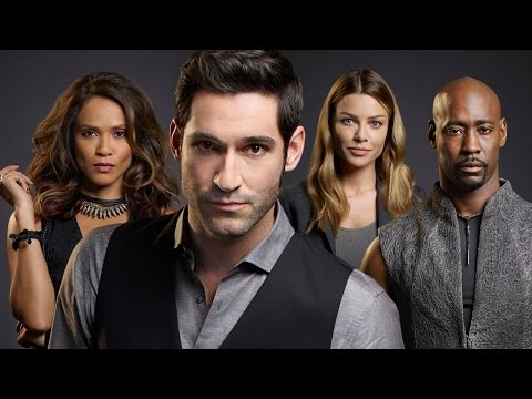 Interview with the Cast of Lucifer - IGN Live: Comic-Con 2015