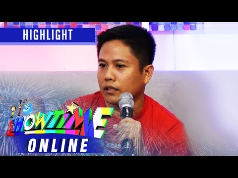 'Butler' Alfie Martin Shares Experience Working For It's Showtime For 10 Years
