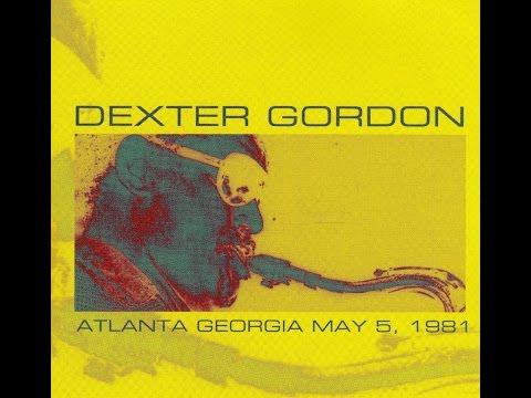 Dexter Gordon Quartet, Live In Atlanta 1981 - Tangerine