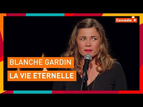 Blanche Gardin - La vie éternelle - Comédie+