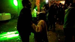 la cumbia ixta los yes  yes sonido yankyss nealtican 2015