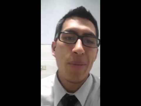 Tony X Saludo a Daiana (Cuzco - Lima)