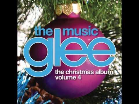 Glee  Away In A Manger DOWNLOAD MP3  LYRICS  YouTube