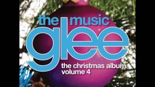 Glee - Away In A Manger (DOWNLOAD MP3 + LYRICS)