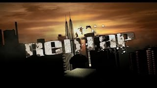 Rentap (2014) Official Trailer - Elfira Loy, Shafie Naswip & Zahiril Adzim Movie HD