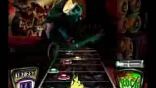Guitar Hero 2 Rock This Town Expert 100%