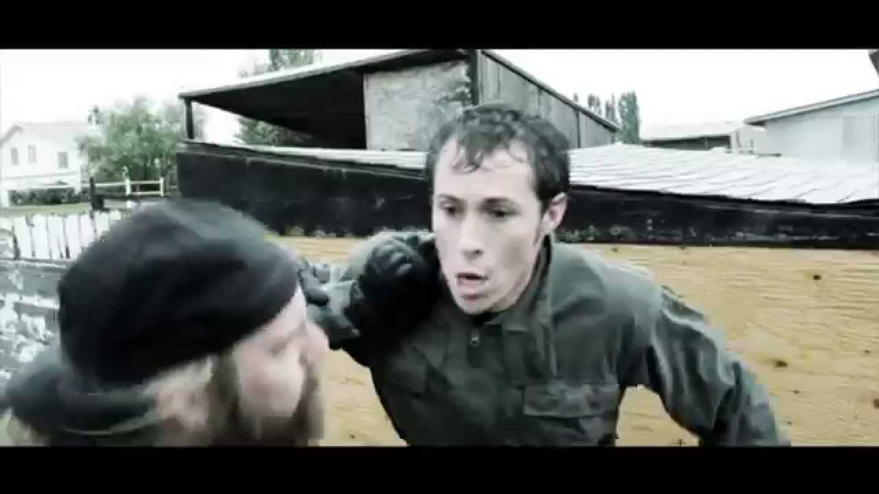 Jonathan Purvis - Fight/Stunt Reel 2014