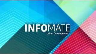 InfoMate - Urban Development Part 2