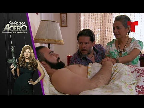 Woman of Steel 2 | Episode 29 | Telemundo English