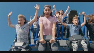 Hyperion Mega Coaster Energylandia Amusement Park Attraction 2019 Official Promo