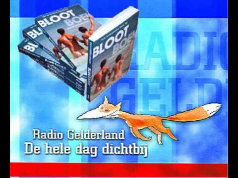 Interview Henk Jan Kamerbeek (NFN) n.a.v. Blootboek