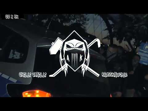 AK AUSSERKONTROLLE feat. 18 KARAT - KRIMINELL 2 [unOfficial HD][prod.Vendetta & Beatbrothers]