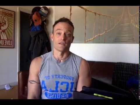 Chad Allen's Farewell Video