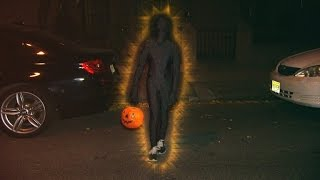 Download Parents Outraged Over Safety of 'Invisible' Halloween Costume for Kids Mp3 and Videos