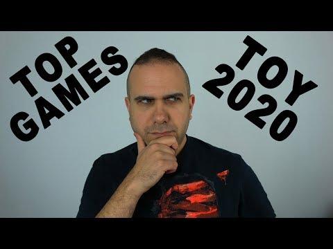 Τα 20 πολυαναμενόμενα Games του 2020   Best Of #20