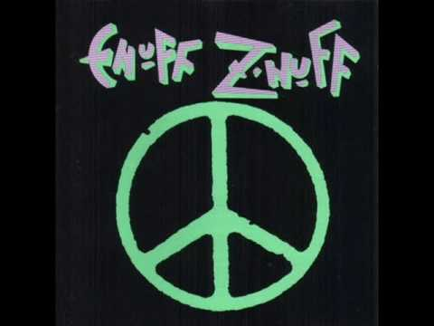 Enuff Z'Nuff - Little Indian Angel