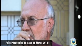 Download Mp3 Feira Pedagógica Da Casa Do Menor 2013/1