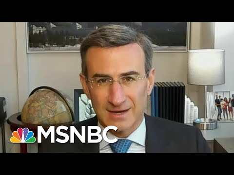 'She Knows Policy Inside And Out': Fmr. OMB Head On Biden Pick | Morning Joe | MSNBC