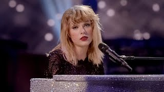 Taylor Swift - All Too Well (Live HD at Super Saturday Night, Houston - TX)