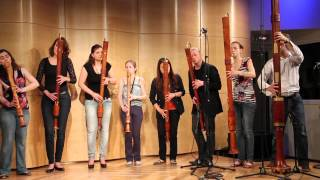 The Royal Wind Music in The Greene Space