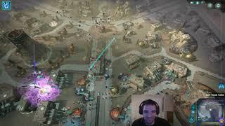 Planetfall MP: 3 v 3 Small Map! Part 2
