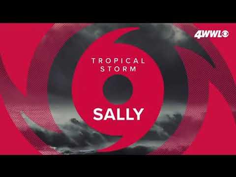 Live updates: Hurricane Sally heads toward Mississippi and Alabama