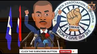 Download Splendid Tv Cartoon Comedy - STINGY MEN ASSOCIATION (Splendid TV Cartoon)