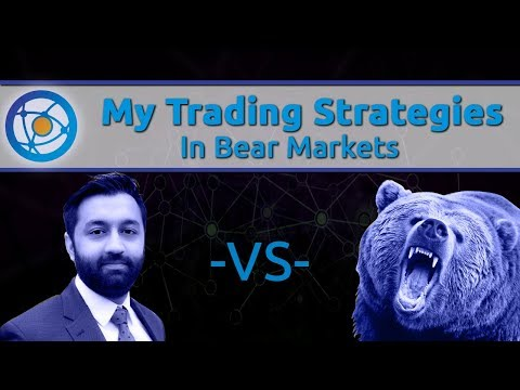 Strategies for a Bear Market | Crypto Chat with Sneh