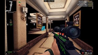 ZULA MAP HACK + CHAMS HACK + SKİN HACK
