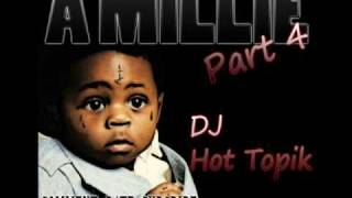 hellion productionz lil wayne a millie remix pt 4 prod by hellion productionz