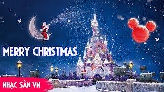 Nhạc Dj Noel 2018 - Nonstop Cực Mạnh Đón Giáng Sinh 2018 - Dj Đức Mất Xác