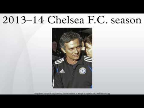 2013–14 Chelsea F.C. season