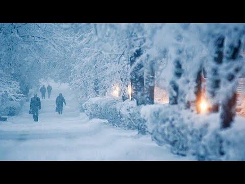 Похолодание в Кыргызстане. Погода в СНГ