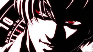 Death Note - (Kira's Theme C) Music