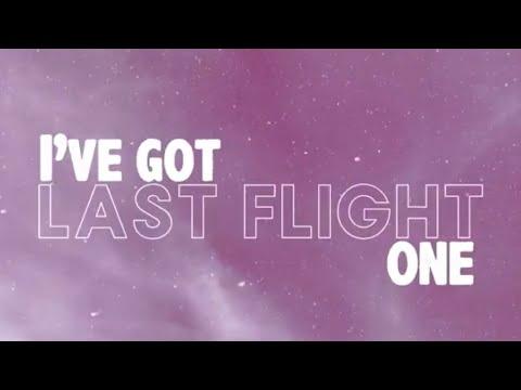 One Last Flight - Austin Giorgio [Official Lyric Video]