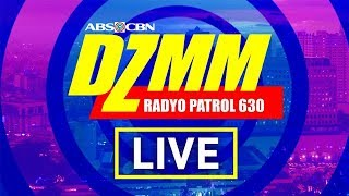 DZMM Audio Streaming
