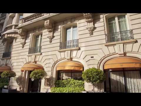 Victoria Palace Hotel, Paris, 5 star hotels in paris, paris hotels