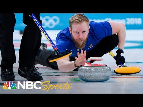 2018 Winter Olympics: Team USA defeats Sweden 10-7 for first curling gold | NBC Sports