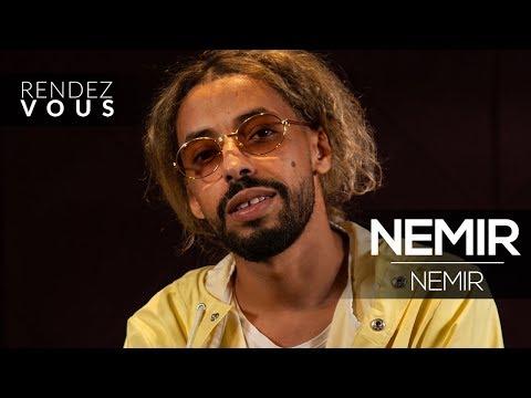 Youtube: NEMIR (Premier album, ses influences, Alpha Wann, Nekfeu…) – Interview Rendez Vous