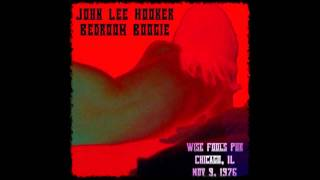 Download John Lee Hooker - Crawlin' King Snake (Live) Best Version!! MP3 song and Music Video